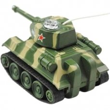Tank-7 Happy Cow СССР (HC-777-215)