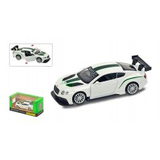 Автопром Bentley Continental GT3 1:43 (67319)