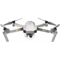 DJI Mavic Pro Platinum FLY MORE COMBO (CP.PT.00000065.01)