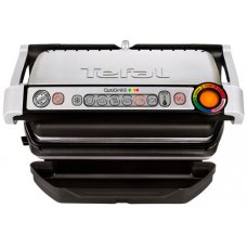 Tefal OptiGrill+ XL GC712D34