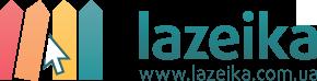 Інтернет-магазин lazeika